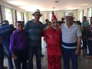 Festa de São Sebastião/Jeceaba