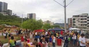 """Projeto """" Monlevade Contra o Mosquito"""" mobiliza à comunidade monlevadense."""