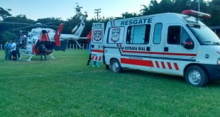 Foto: Resgate Emergencial Voluntário Estrada Real – R.E.V.E.R. (facebook)