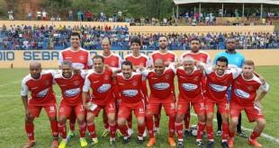 Tito Torres participa de reinauguração de estádio em Coimbra