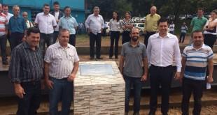 Tito Torres em Canaã_Inauguração da balança comunitária2