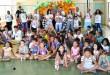 Projeto Amigo da Criança atende cerca de 120 crianças e adolescentes na cidade de Curvelo
