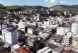 Foto aérea de João Monlevade